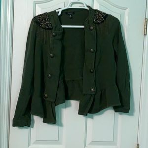Cute Stylish Jacket
